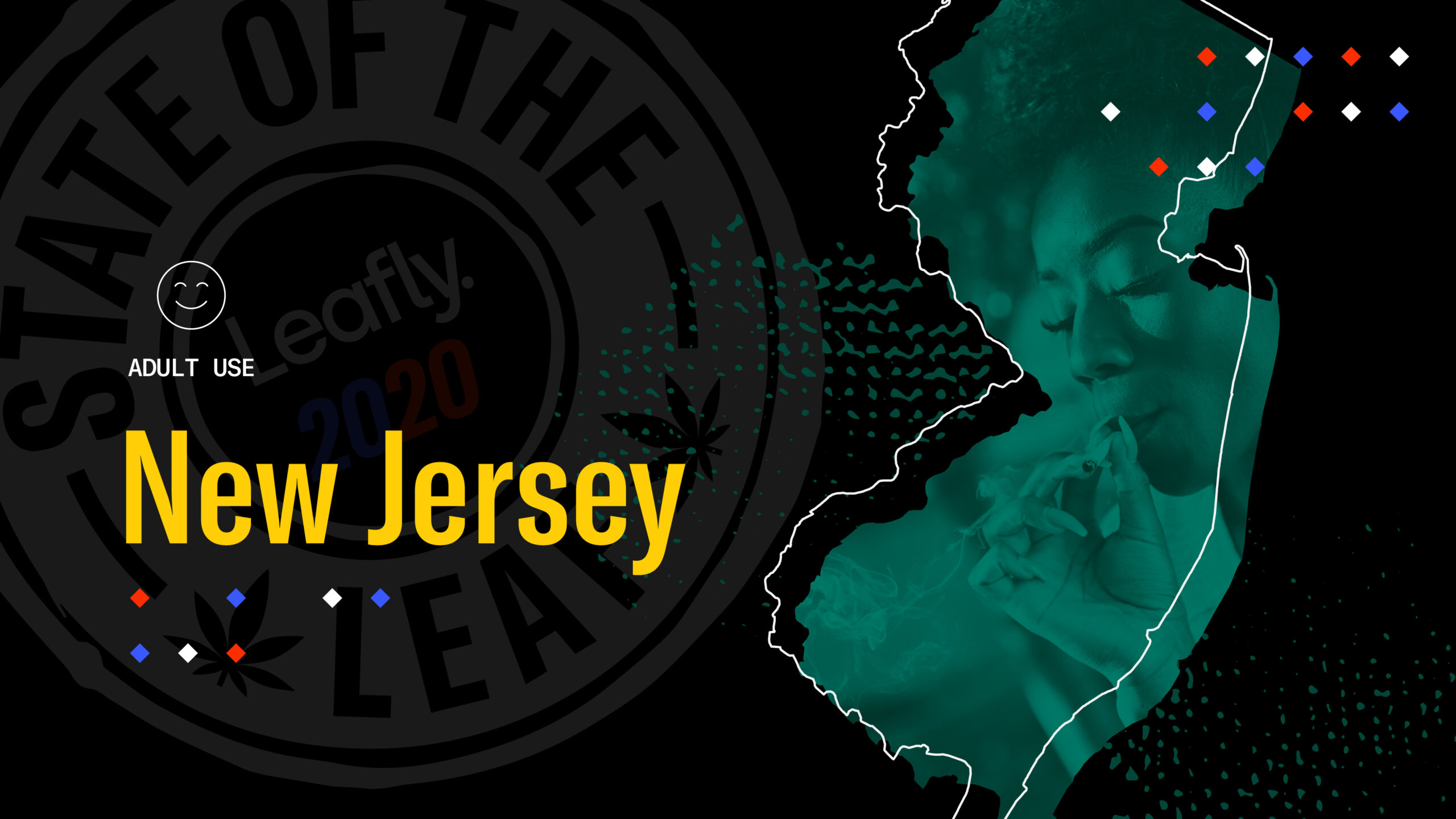 Election 2020: New Jersey cannabis legalization guide