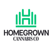 Homegrown Cannabis Co. Logo