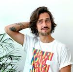 Santiago Rodriguez Tarditi's Bio Image