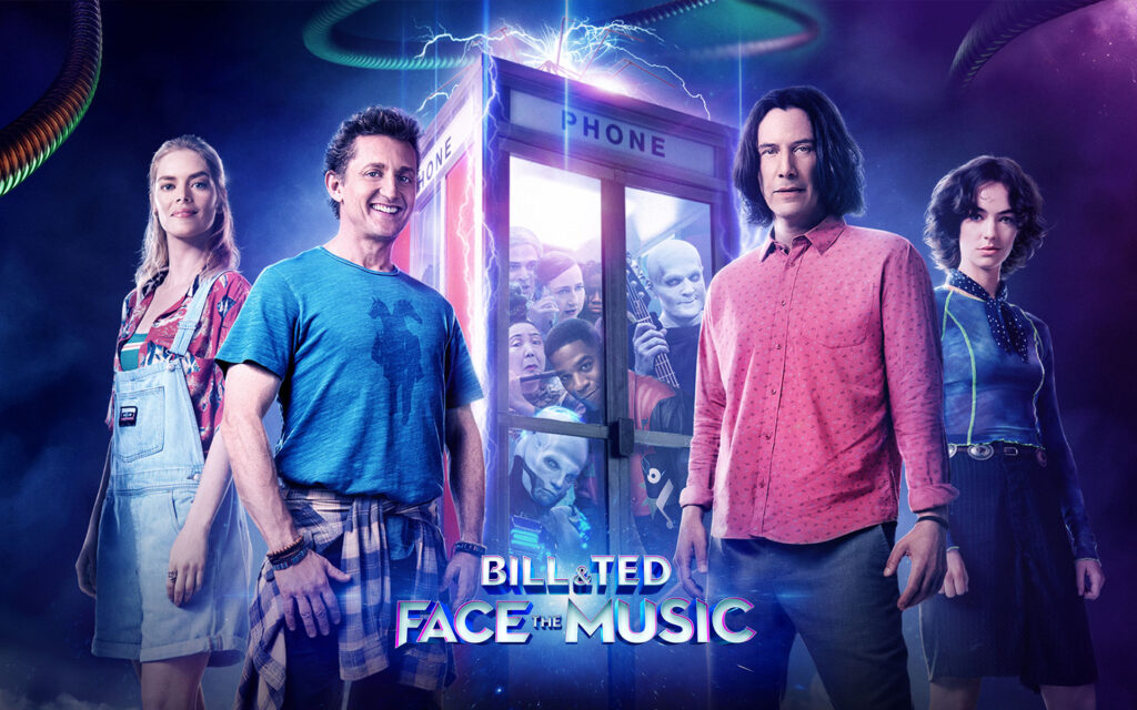 BT4 1024x640 - 'Bill & Ted Face the Music': Is it worth the high?