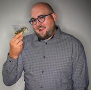 Justin Sund's Bio Image
