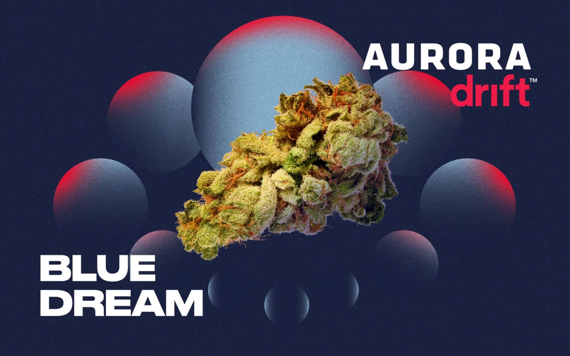 Blue Dream by Aurora