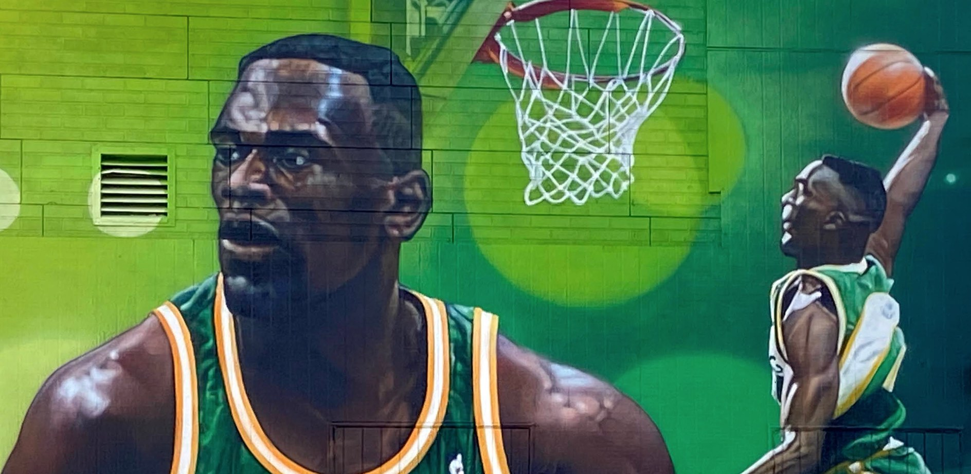 photo of NBA legend Shawn Kemp to open Seattle's first Black-owned cannabis store image