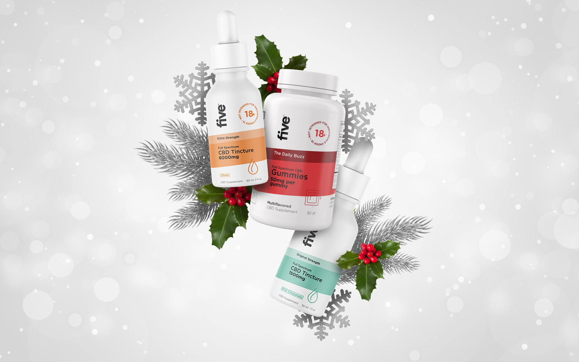photo of Get BOGO deals from five CBD this holiday season image