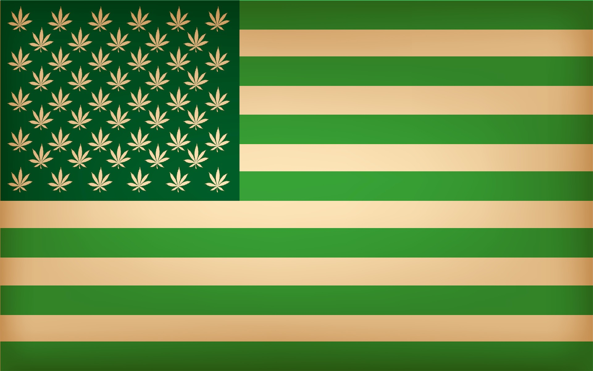 History made: US House of Representatives votes to end federal marijuana prohibition