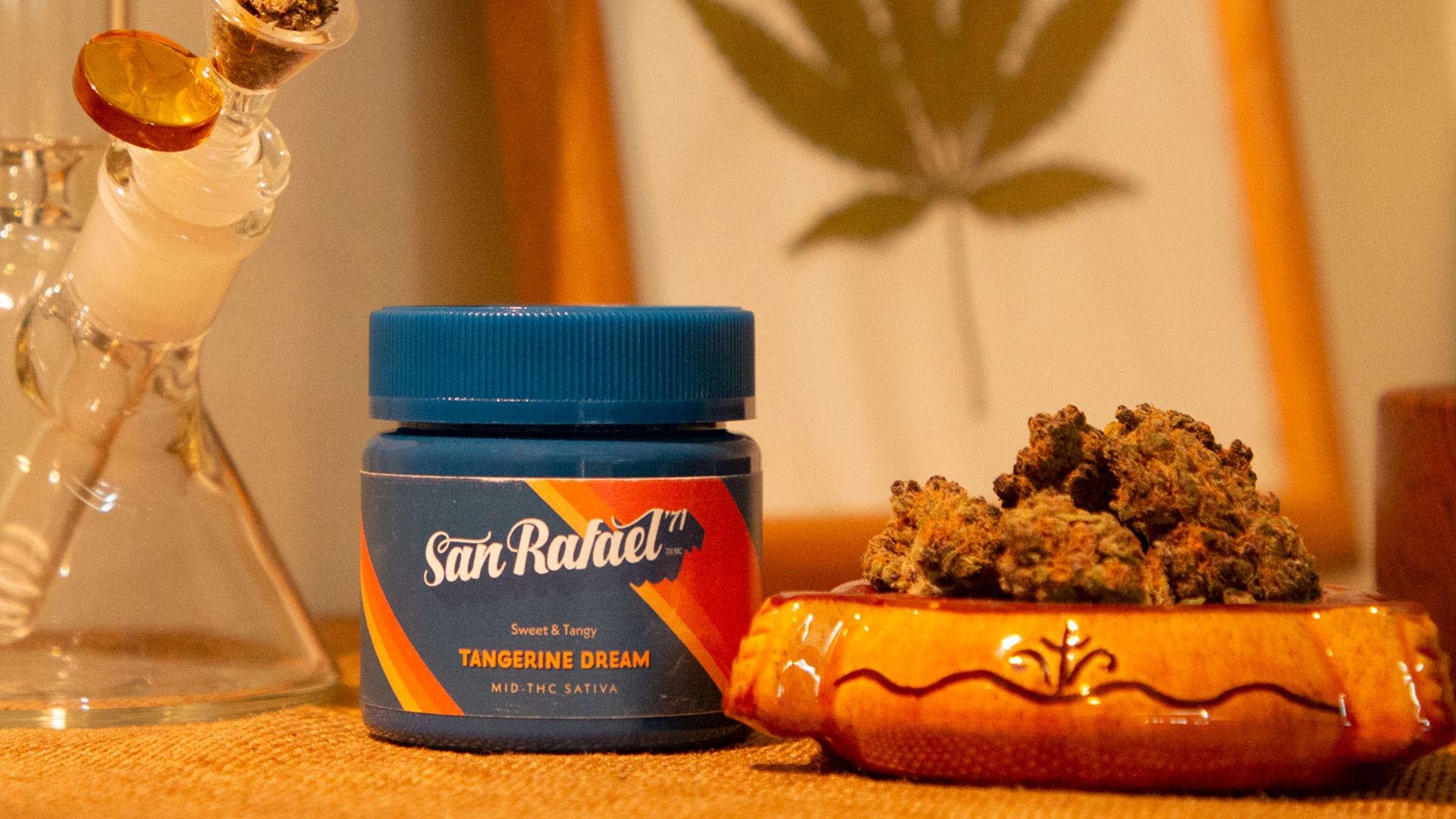 Celebrate 420's 50th anniversary with San Rafael '71