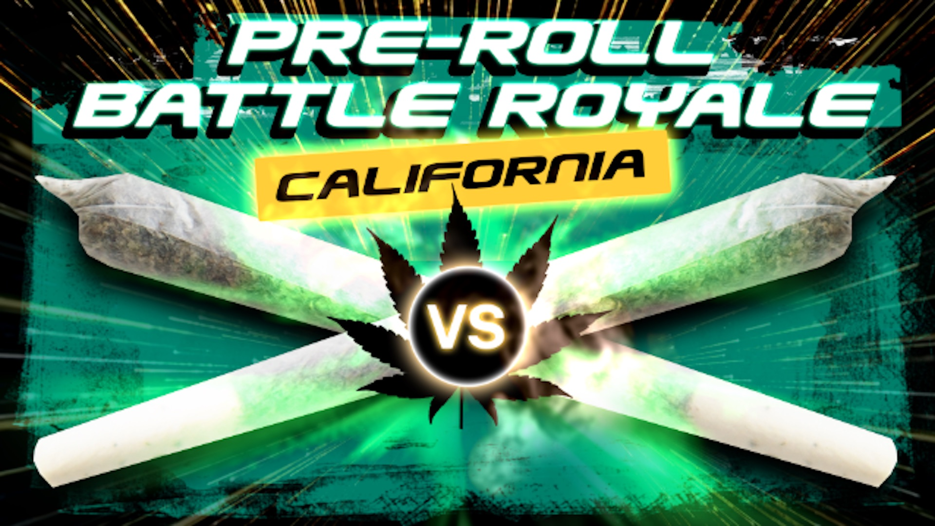 The California pre-roll battle royale 2021