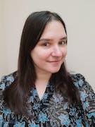 Olga Alexandru's Bio Image