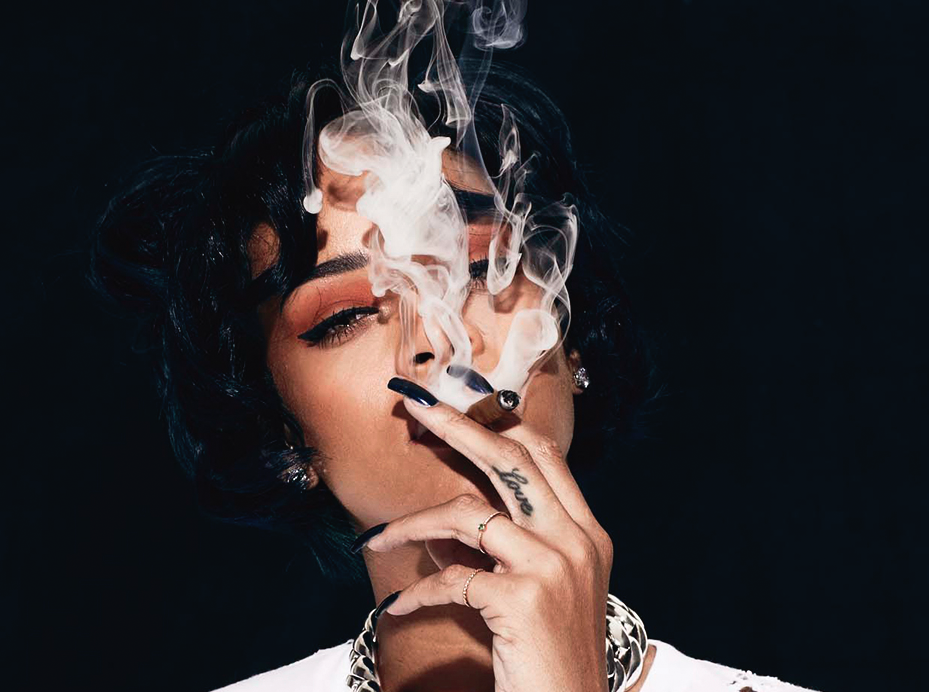 5 times Rihanna perfected stoner fashion