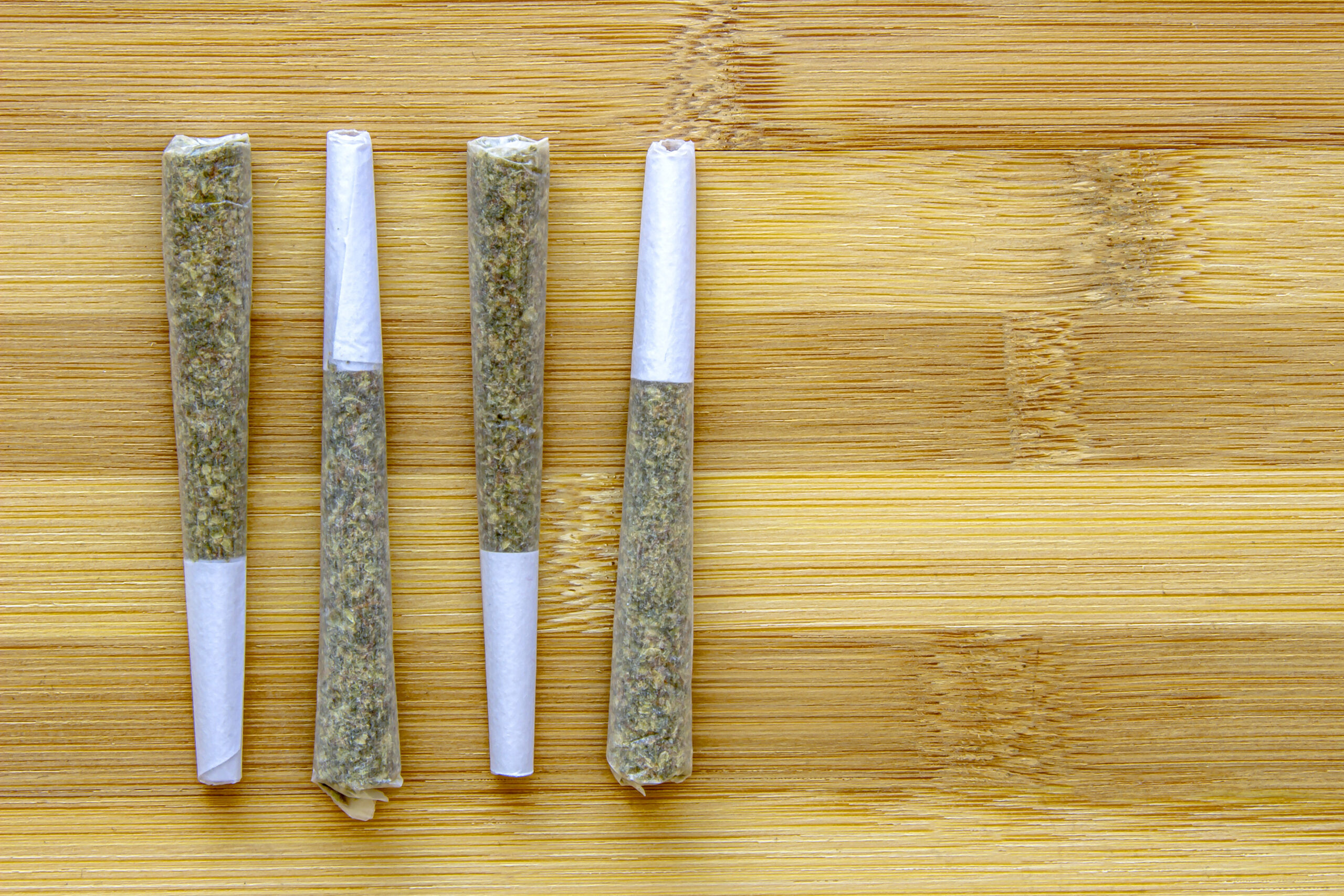 photo of Why are pre-rolls so popular with consumers? image