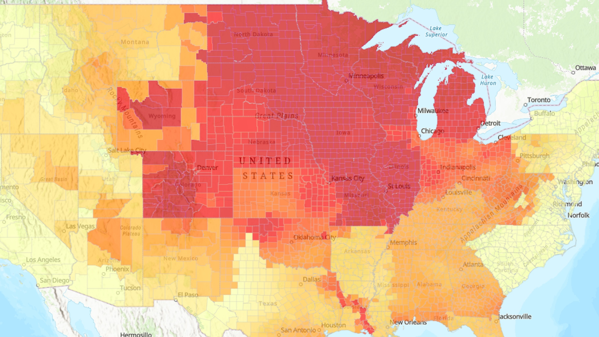 photo of Where is growing weed most environmentally sound? image