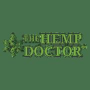 The Hemp Doctor Logo